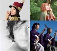 第42回ブロック大会「未来へ 活気満ち溢れる富山のために」 アーティストライブ