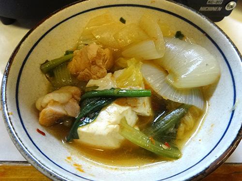 13鶏鍋2