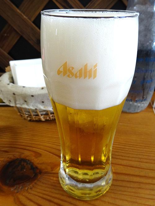 35生ビール500
