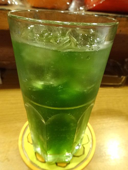 28宇治抹茶チューハイ