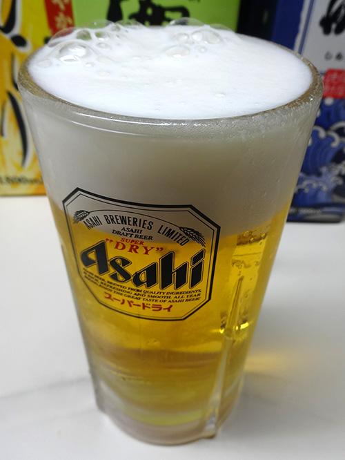 62生ビール300