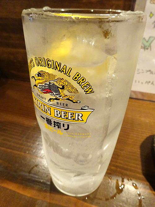 08レモンチューハイ