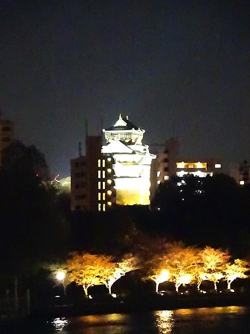 31銀橋大阪城