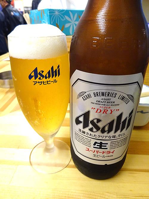 06大びんビール340