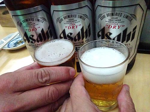 03大瓶ビール390