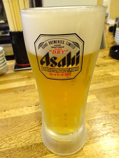33生ビール450