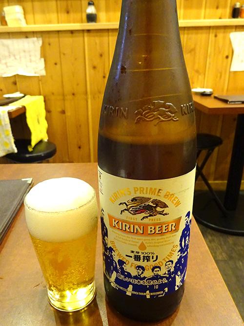 24大びんビール390