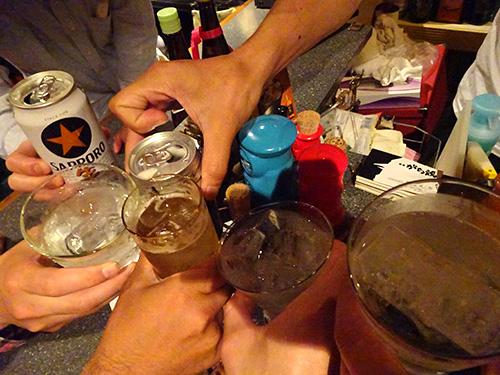 16乾杯3