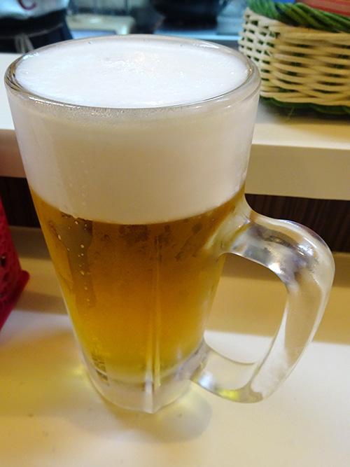24生ビール380