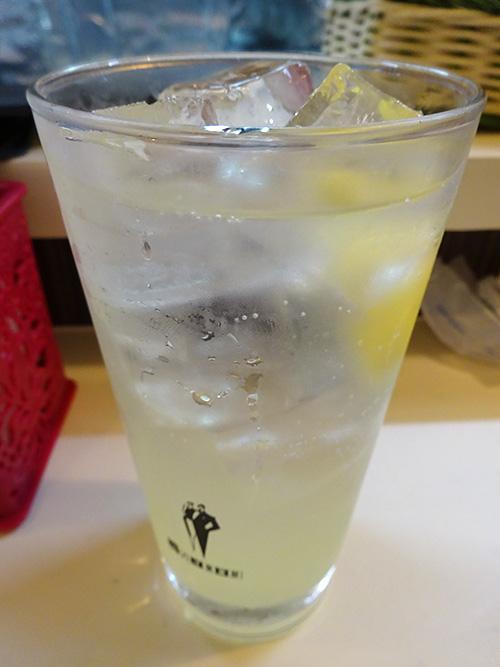 28レモンチューハイ350
