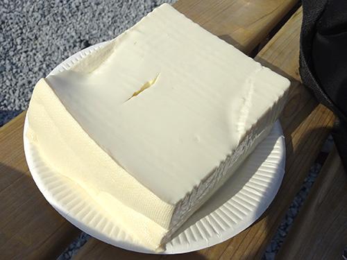 16豆腐皿