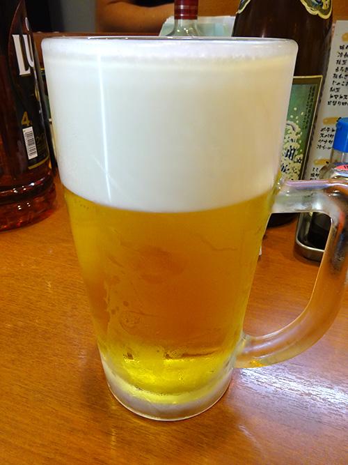 02生大ビール