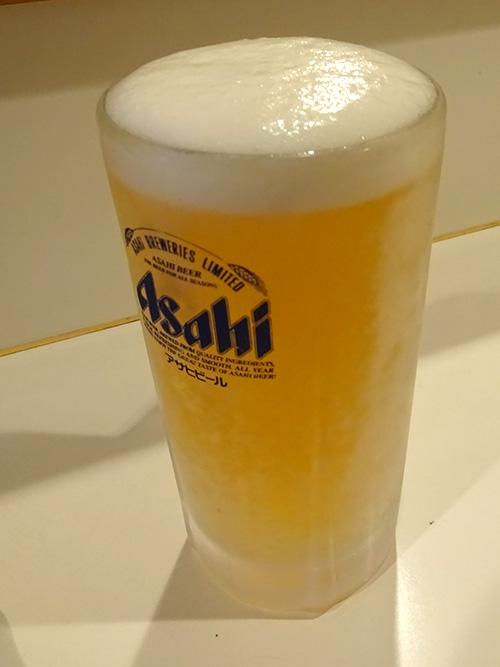 立ち飲み居酒屋 赫連勃勃(かくれんぼつぼつ) ~14/07/07 17:05 | 隊長日記