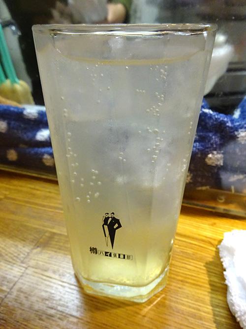 65レモンチューハイ
