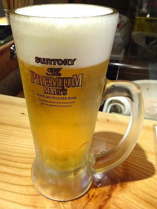 74生ビール