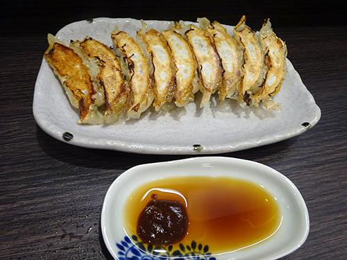 91純ちゃんの手作り餃子15