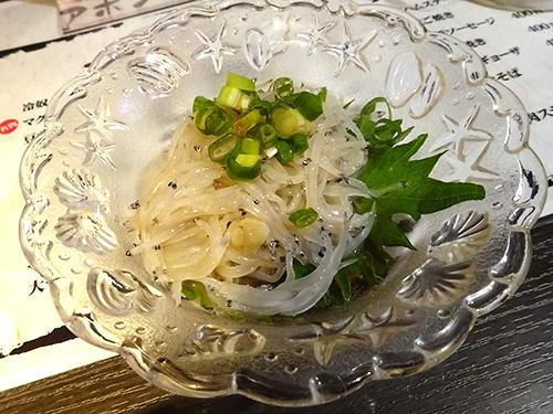 04霞ケ浦産生白魚