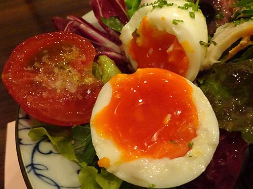 10初玉子トマト
