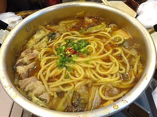 14ちゃんぽん麺