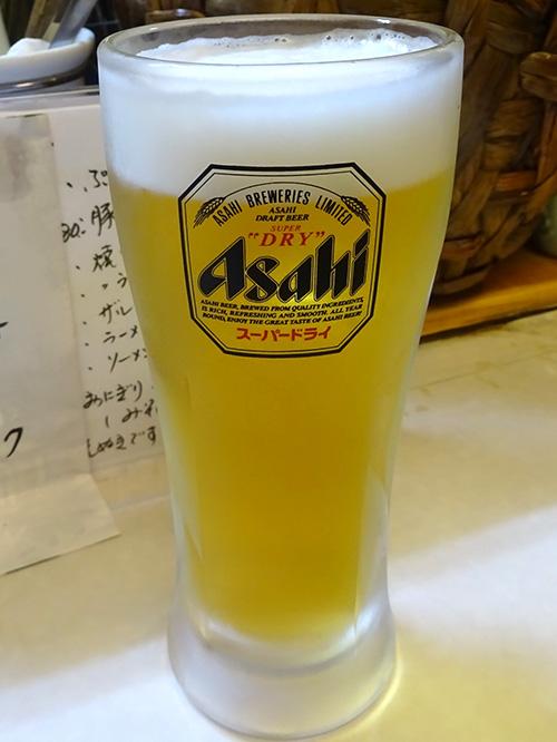 33串カツドリンクセット生ビール