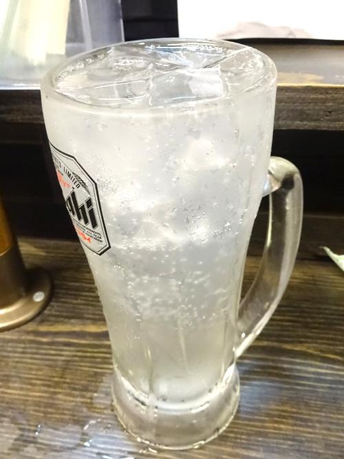 28麦ソーダ