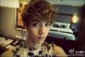 140512 Luhan Weibo