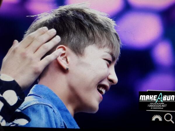 140611 HAPPY CAMP XIUMIN