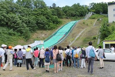 竹鶴シャンツェ 第三回マッサン町民講座 2014年7月19日113