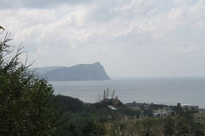 西崎山環状列石 2014-08-12 024