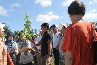第2回ワインセミナー 2014-08-26 #13714