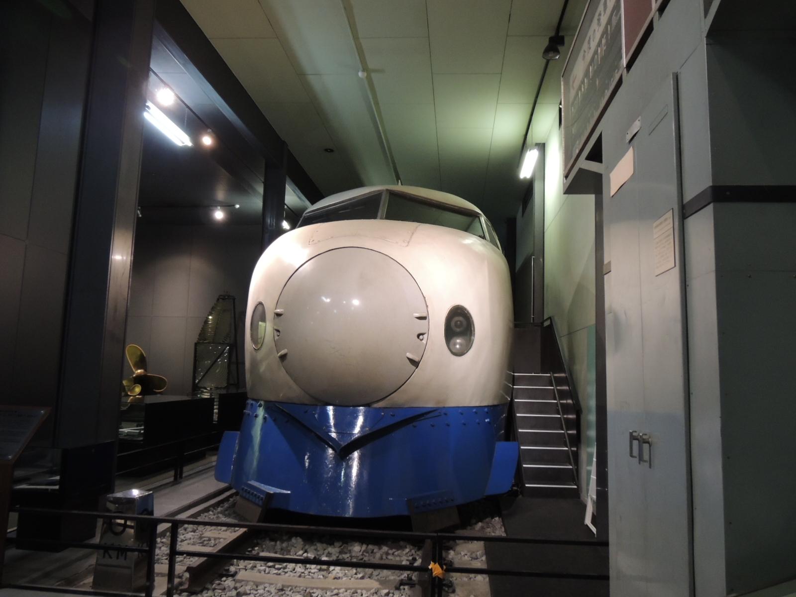 交通科学博物館最後の訪問 (16)