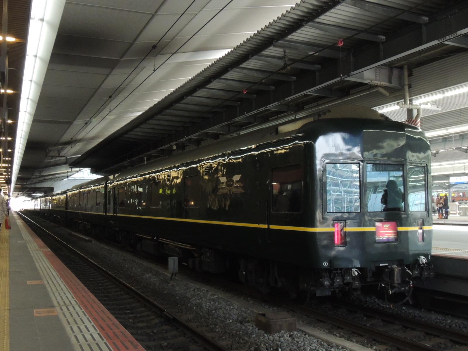 トワイライトEXP(大阪) (7)