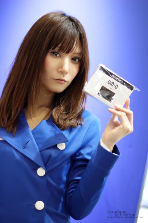 ☆CP+2014のコンパニオンさんモデルさんをまとめてうp パート2☆