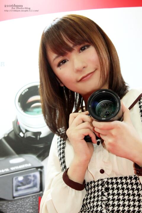 ☆CP+2014のコンパニオンさんモデルさんをまとめてうp パート4☆