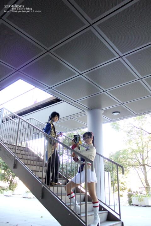☆鮎/銀(獣電戦隊キョウリュウジャー あわせ)@プラザ平成☆