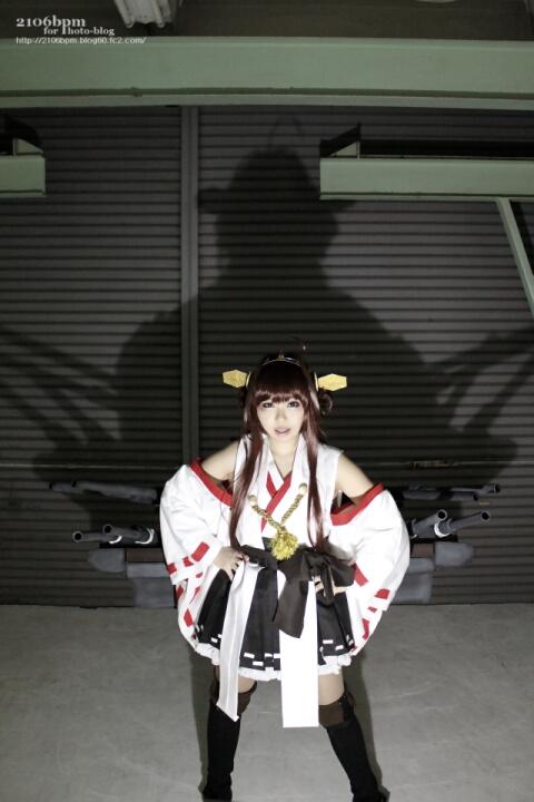 ☆美礼/いちご。/Ena(艦隊これくしょん~艦これ~ あわせ)@東京ジャンクヤード パート2☆
