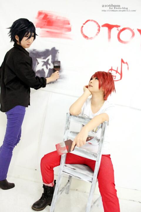 ☆Roco/鮎(うたの☆プリンスさまっ♪MUSIC あわせ)@東京ジャンクヤード☆