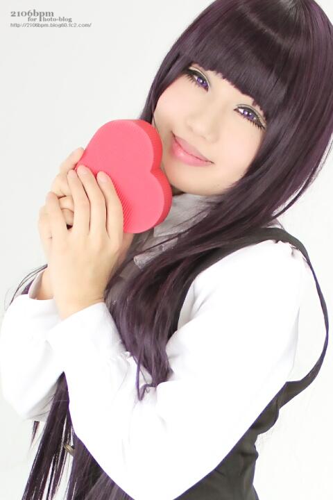 ☆蓮(白鬼院凜々蝶/妖狐×僕SS)@モケモケスタジオ パート2☆