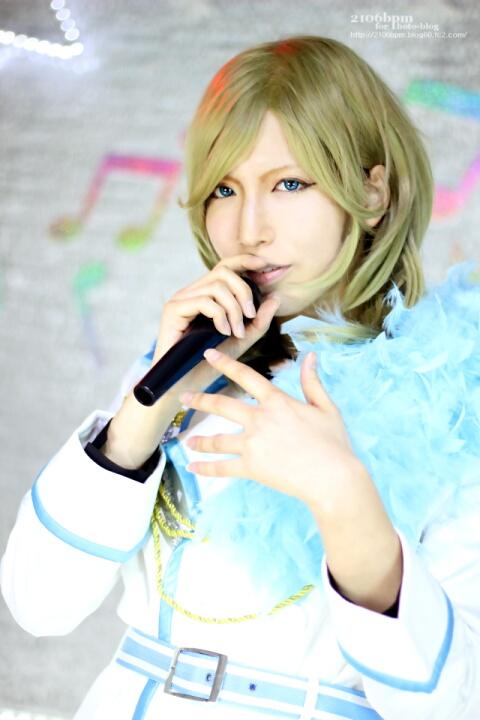 ☆うたの☆プリンスさまっ♪AllStar あわせ@ココフリSTUDIO「咲 -サキ-」 パート2☆