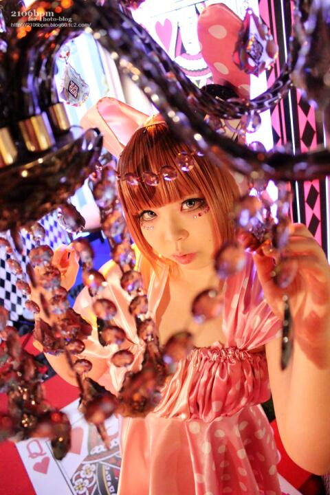 ☆Ena(シャッポ擬人化/センチメンタルサーカス)@ココフリSTUDIO「迷 -メイ-」 パート1☆