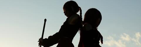 ☆湊/夜(FINAL FANTASY 零式 あわせ)@Booty Tokyo パート2☆