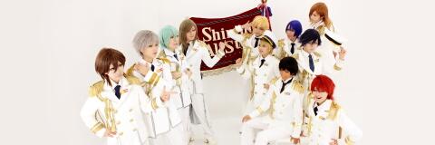 ☆うたの☆プリンスさまっ♪ Shining All Star CD あわせ@モケモケスタジオ☆