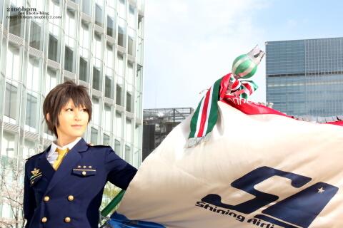 ☆うたの☆プリンスさまっ♪ Shining Airlines あわせ@プラザ平成☆