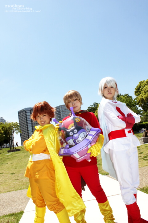 ☆コスプレ博 in パシフィコ横浜 (2014年5月)のコスプレイヤーさんをまとめてうp☆