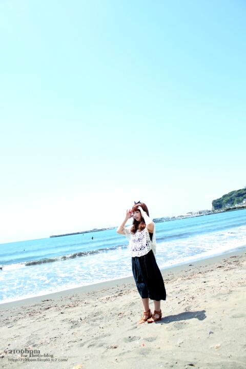 ☆たら@江ノ島☆