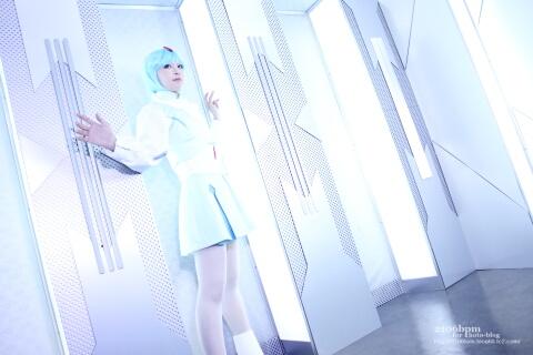 ☆桜井瑠璃(イエッタ/ファイブスター物語)@STUDIO ZEPS 渋谷代々木スタジオ☆