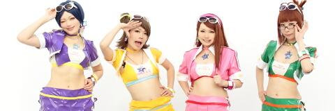 ☆アイドルマスター2 グランプリクィーン あわせ@スタジオ グランボア☆