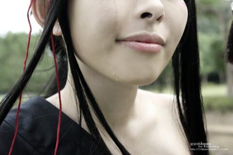 ☆雪/ななを(オリジナル 妖狐 あわせ)@21世紀の森と広場☆