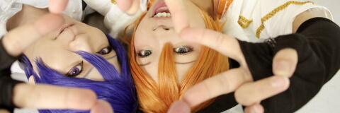 ☆アヲイ/兇嘩(MARGINAL#4 あわせ)@川口アートファクトリー パート2☆