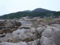 6月の鮎川新の海 051